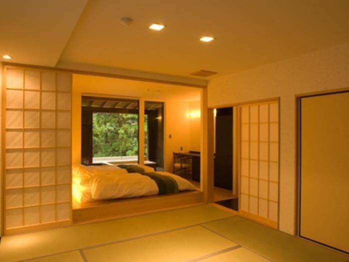 箱根湯本溫泉靜觀莊的圖片3