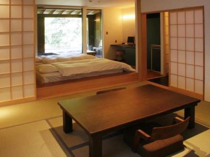 箱根湯本溫泉靜觀莊的圖片4
