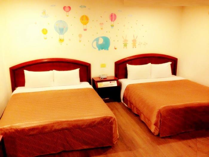 中港大飯店的圖片2