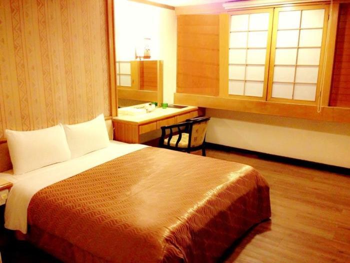 中港大飯店的圖片3