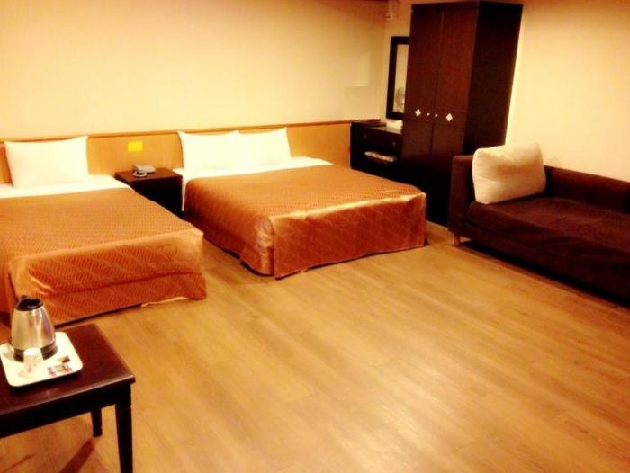 中港大飯店的圖片5