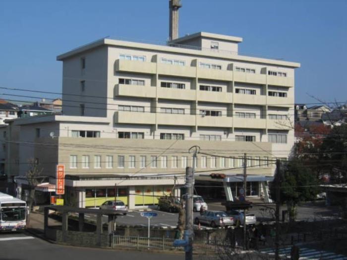 長崎天主教中心旅館的圖片1