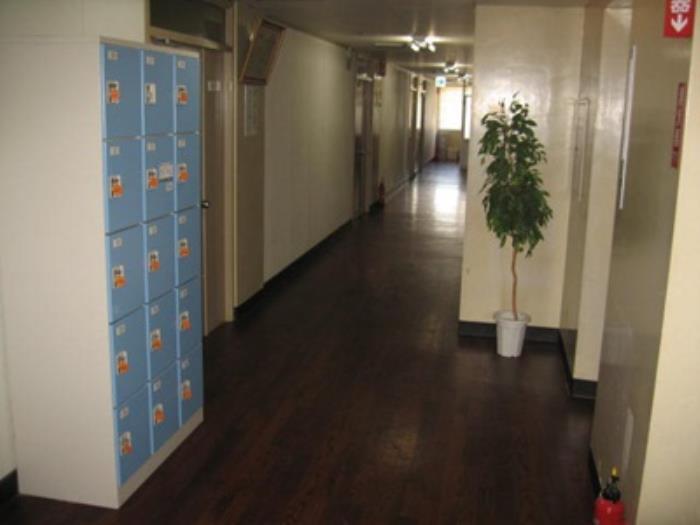 長崎天主教中心旅館的圖片4