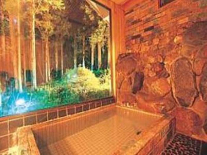 日光民宿神聖的森林的圖片3