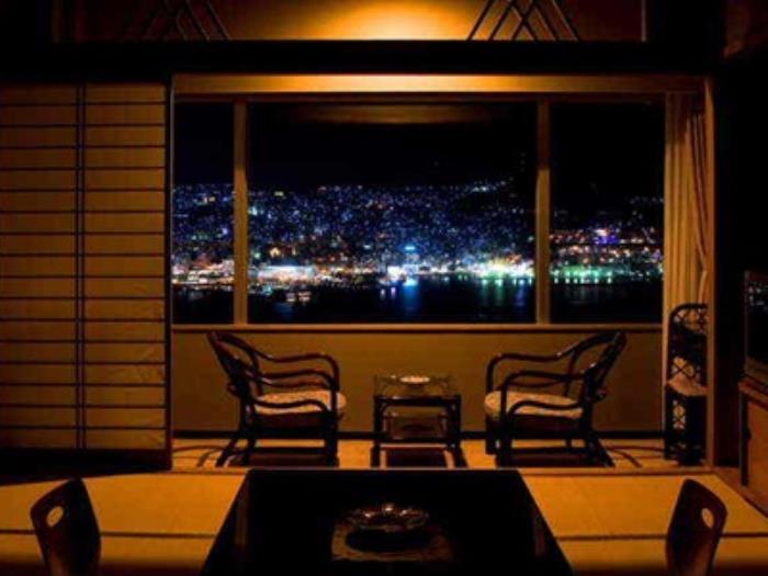 長崎酒店 - 清風的圖片4