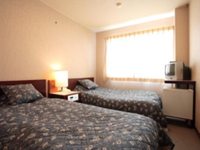 SP Haruno酒店的圖片2