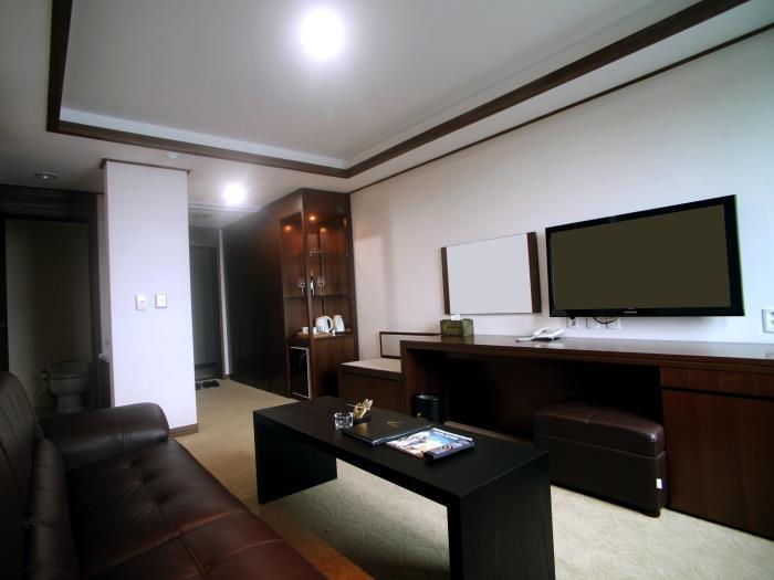 納沙觀光酒店的圖片3