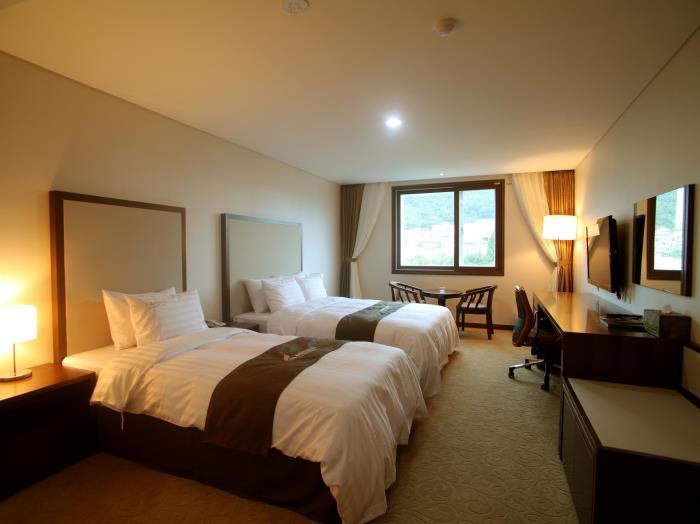 納沙觀光酒店的圖片5