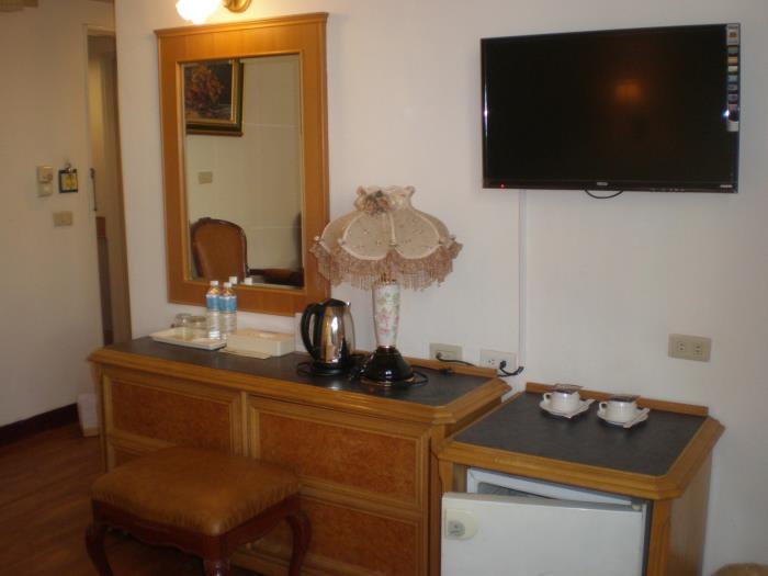 金馬大飯店的圖片3