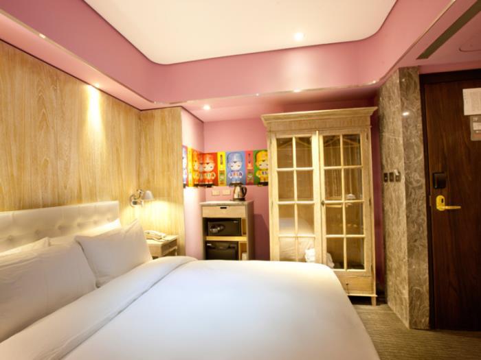 薆悅酒店的圖片2