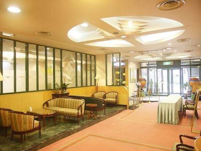 佐世保中央酒店的圖片3