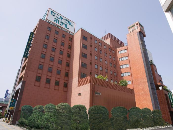 佐世保中央酒店的圖片4
