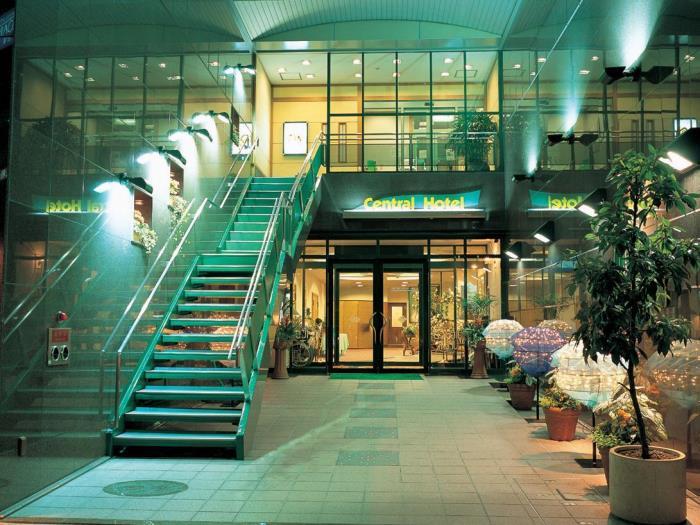 佐世保中央酒店的圖片5
