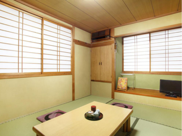 Wakasagi之宿民宿的圖片2