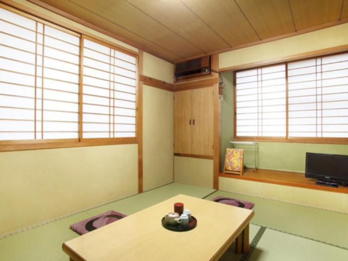 Wakasagi之宿民宿的圖片3