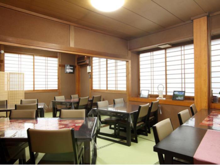 Wakasagi之宿民宿的圖片4