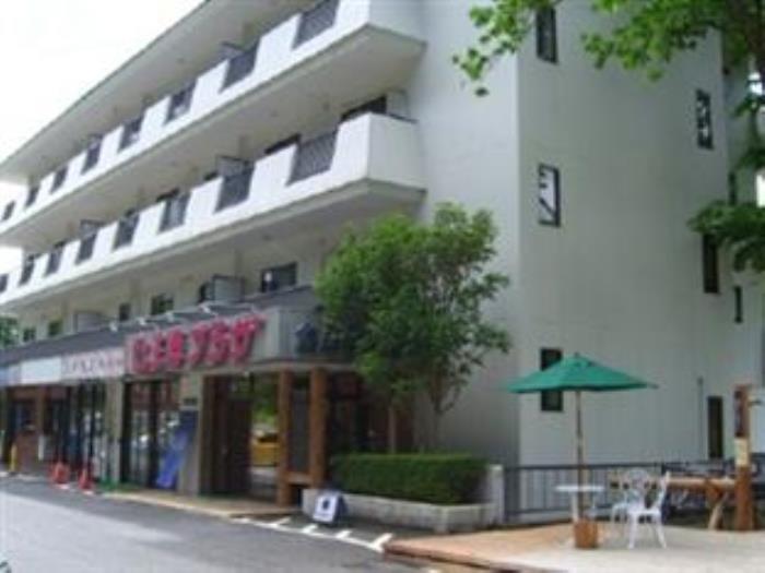 鬼怒川仁王尊廣場酒店的圖片1