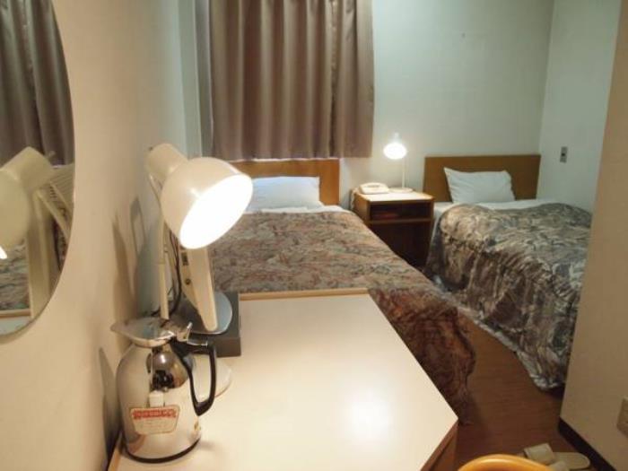 仙台皇家五月花酒店的圖片2