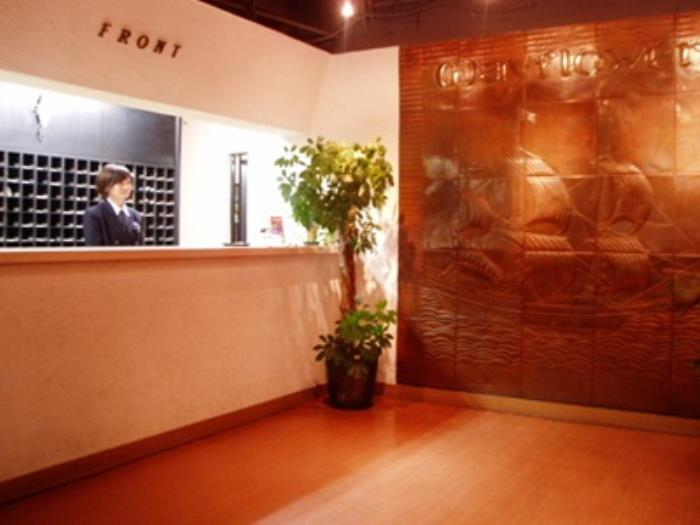 仙台皇家五月花酒店的圖片5