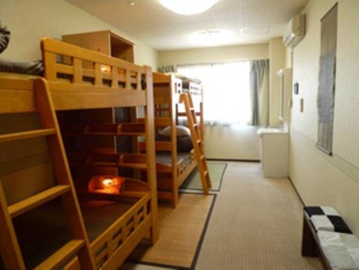 泉旅館的圖片3