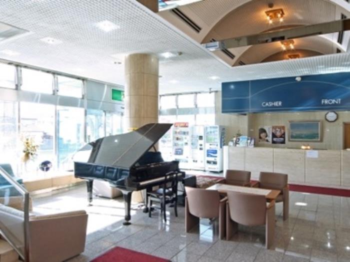 Yutaka Wing酒店的圖片3