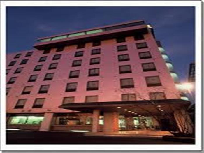 太陽Plus Yutaka酒店的圖片1
