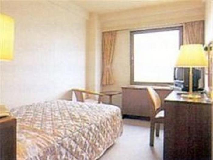 太陽Plus Yutaka酒店的圖片2