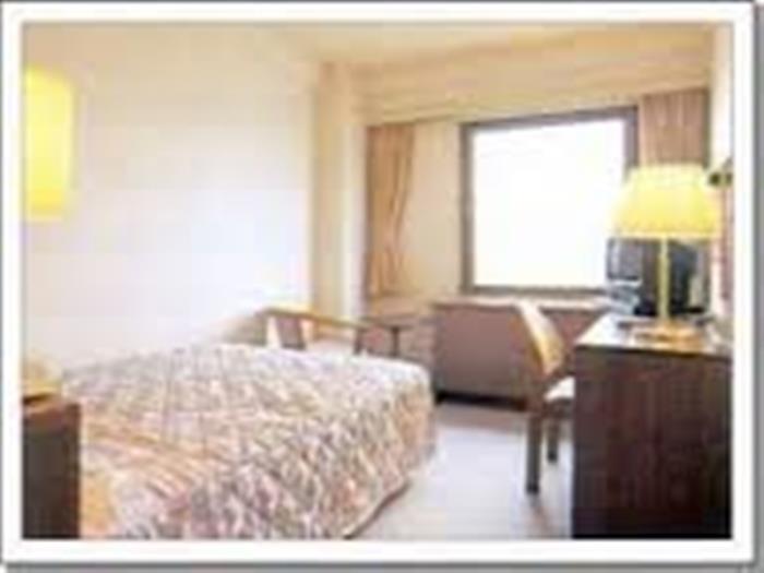 太陽Plus Yutaka酒店的圖片4