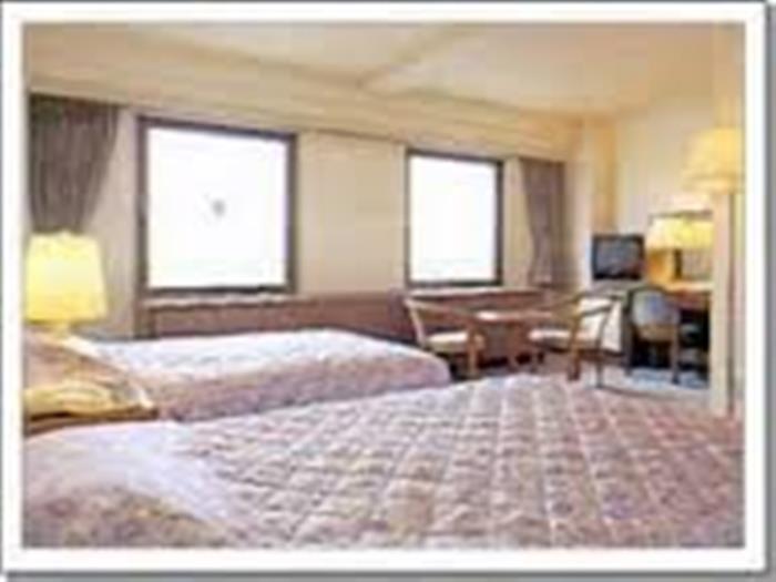 太陽Plus Yutaka酒店的圖片5