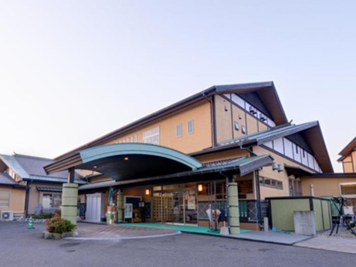 七彩之湯酒店的圖片1