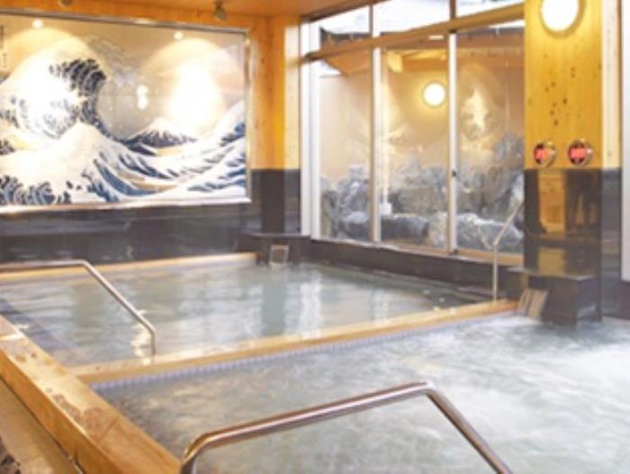 七彩之湯酒店的圖片3
