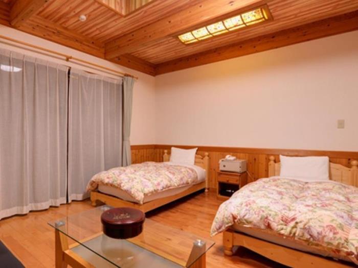 七彩之湯酒店的圖片4