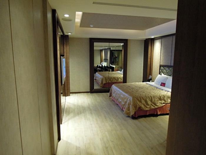 御宿Motel 博愛館的圖片2