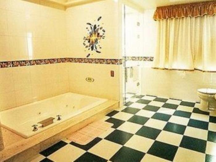 米堤Motel 楠梓館的圖片4