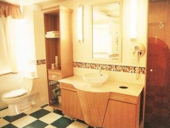 米堤Motel 楠梓館的圖片5