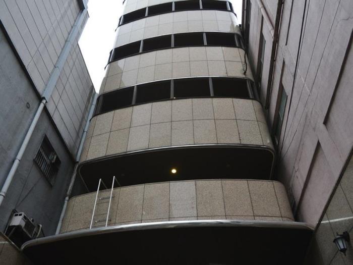 心齋橋Eco Cube酒店的圖片1