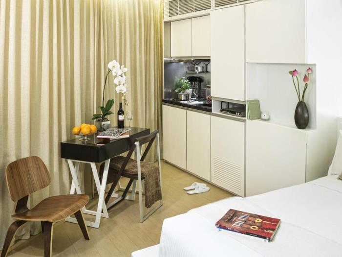 香港V銅鑼灣酒店的圖片2