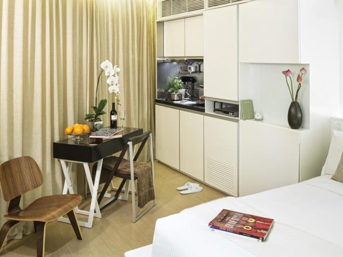 香港V銅鑼灣酒店的圖片3