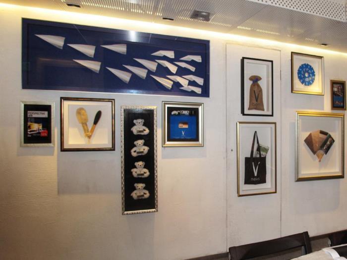 香港V銅鑼灣酒店的圖片4