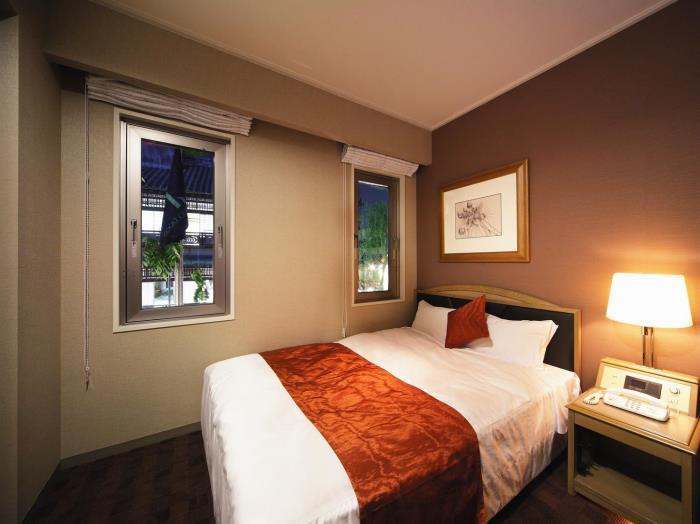 道後帕提歐酒店的圖片3