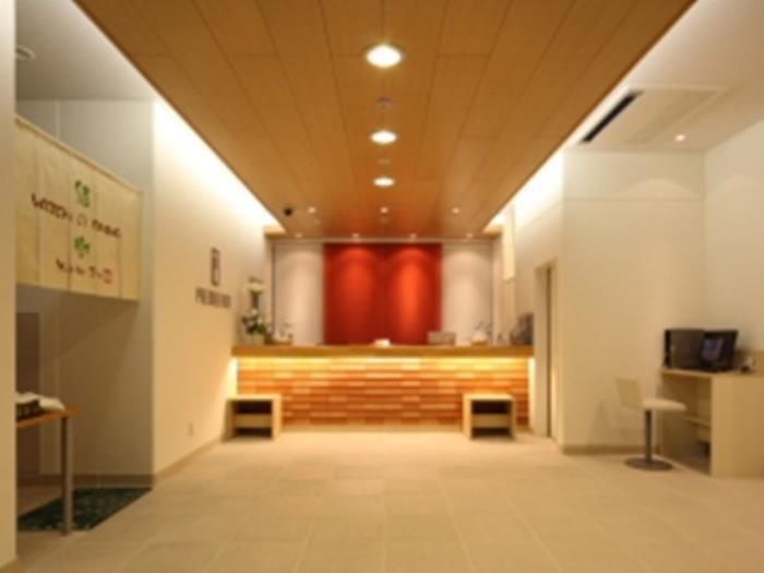 松山頂級酒店的圖片4