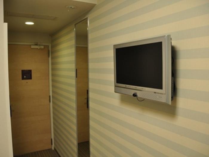 松山頂級酒店的圖片5