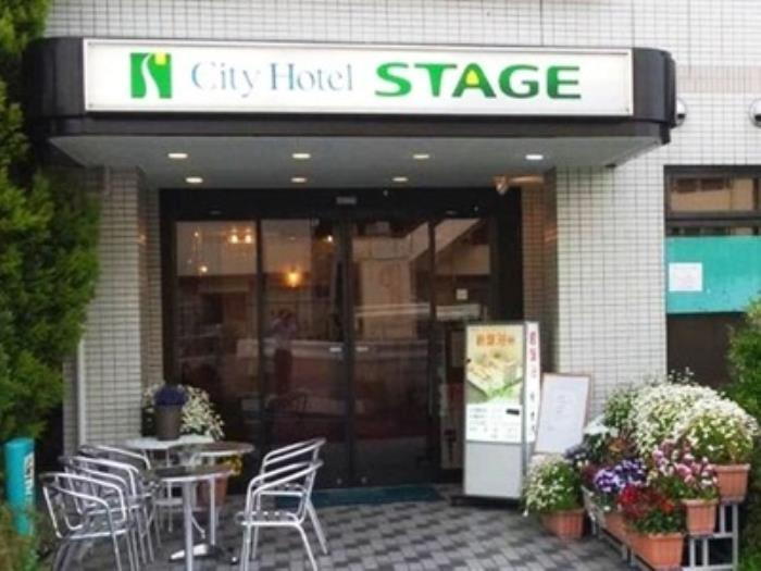 Stage酒店的圖片4