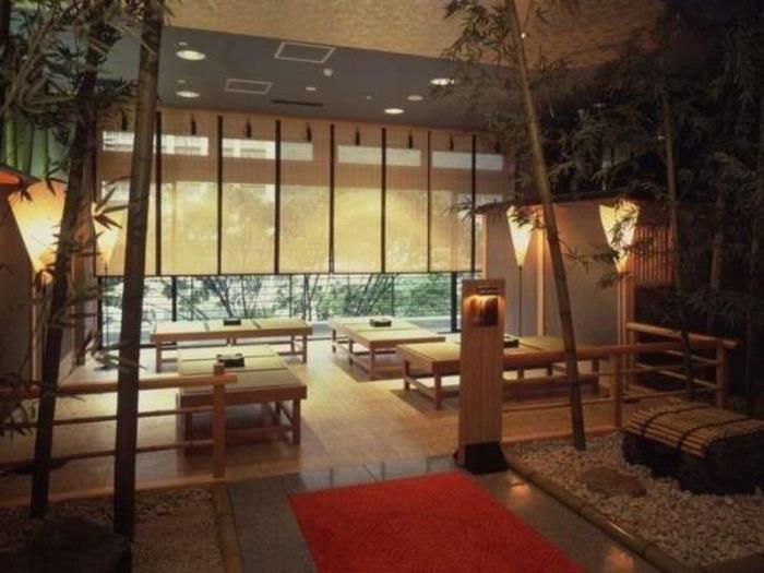 鬼怒川溫泉山樂的圖片5