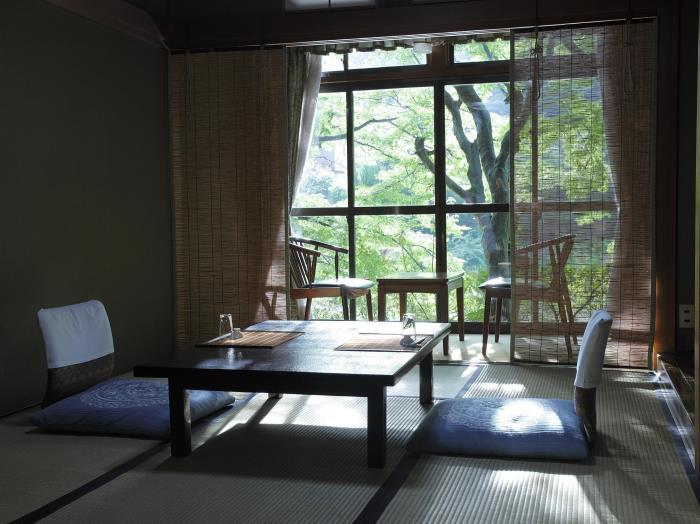 平八茶屋旅館的圖片2