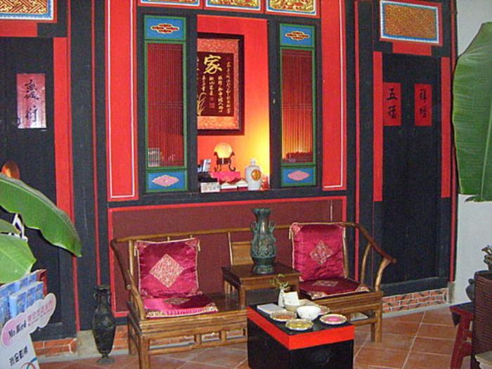 珠山老爺民宿的圖片3