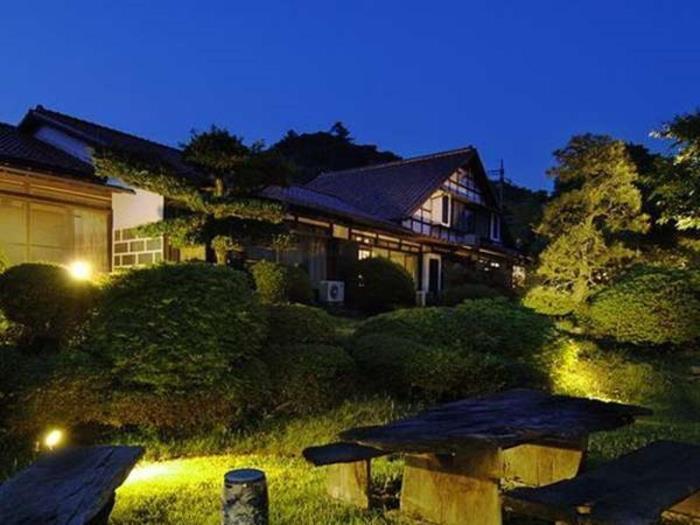 伊豆湯島白壁莊傳統溫泉日式旅館的圖片4