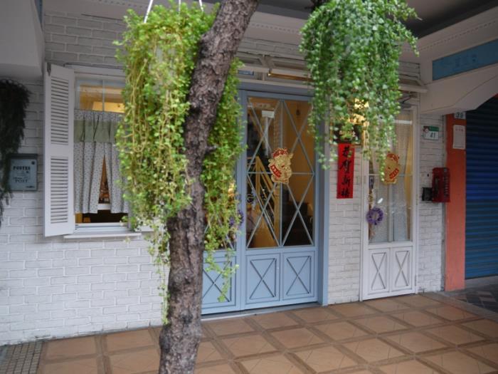 橙舍背包客國際青年旅館的圖片1
