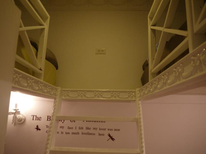 橙舍背包客國際青年旅館的圖片2