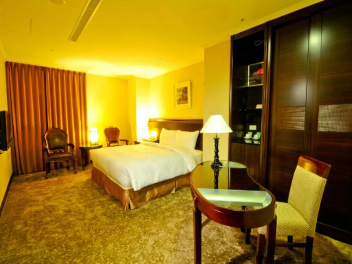 中悅國際大飯店的圖片3